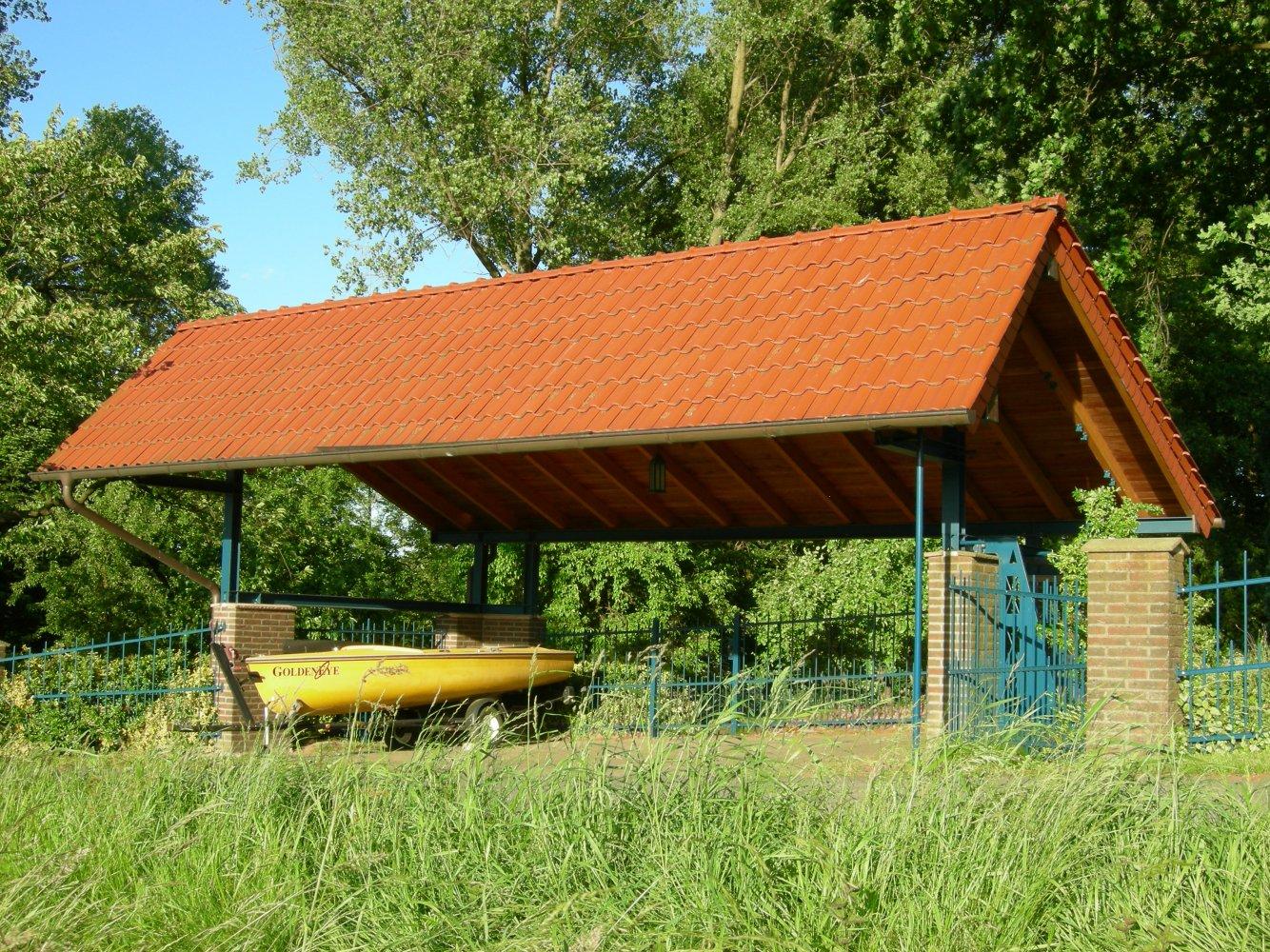 carport heidacker edelstahlm bel metallkonstruktionen. Black Bedroom Furniture Sets. Home Design Ideas